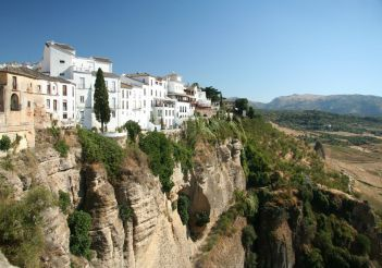 Ronda – a journey over the precipice