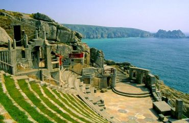 Cornwall is a Favourite Family Retreat
