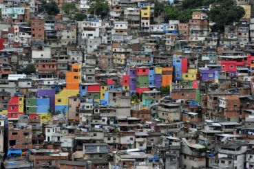 Slum Tourism: Another View of the World