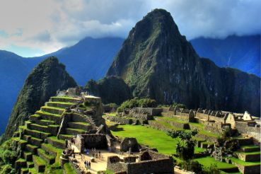 Peru – Ancient Civilizations' Heritage