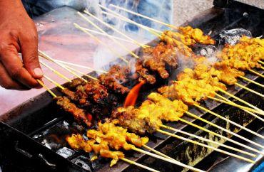Singapore - Asia's culinary capital