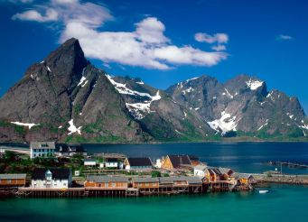 Summer on the edge of Europe – Northern Norway