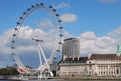El London Eye