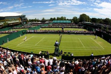 The All England Lawn Tennis and Croquet Club
