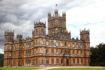 """Downton Abbey"" can be seen not only in the movies. Do not miss it!"